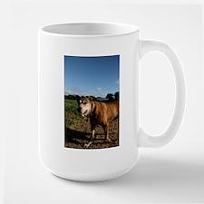 Ox 1 Mugs