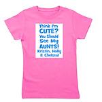 3-cute_aunts_kristinhollychelsea2.png Girl's Tee