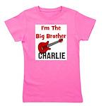 bigbrother_charlie.jpg Girl's Tee