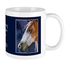 """Nothing Prettir than a Pinto""  Mug"