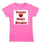 futureheartbreaker2.jpg Girl's Tee