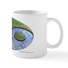 Life is good  Living is hard Mug