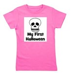 skull_myfirsthalloween.png Girl's Tee