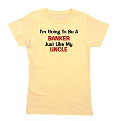 banker_uncle.png Girl's Tee