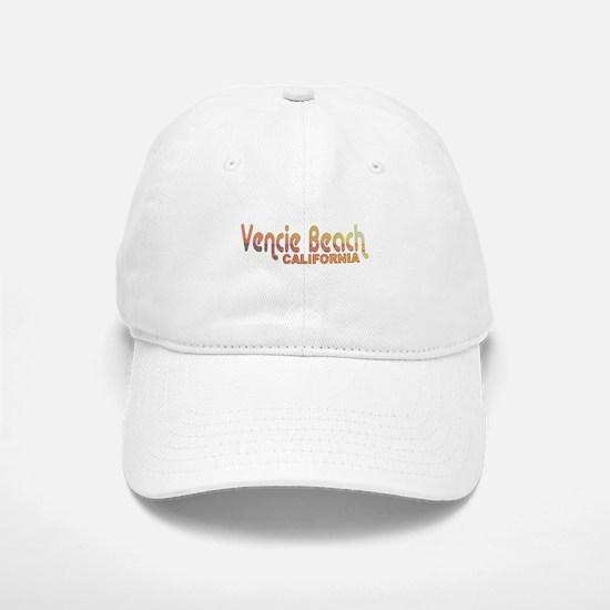 Venice Beach, California Baseball Baseball Cap