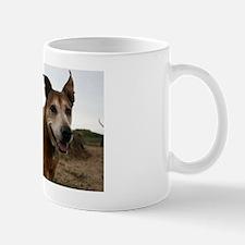 Ox 3 Mug