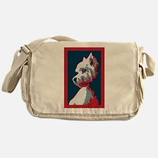 Ollie Messenger Bag