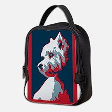 Ollie Neoprene Lunch Bag