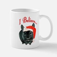 Chin I Believe (ebony) Mug