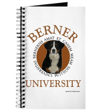 Berner University Journal