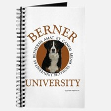 Berner University Journal