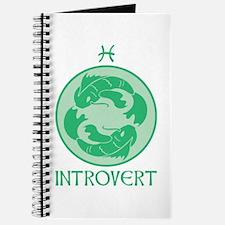 INTROVERT Journal