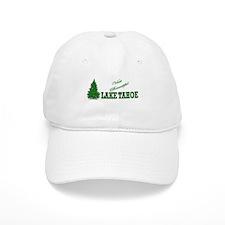 Visit Beautiful Lake Tahoe Baseball Cap