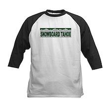 Snowboard Tahoe Tee