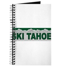 Ski Tahoe Journal