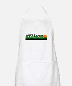 Its Better in Tahoe BBQ Apron
