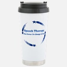 Speech language pathologist Travel Mug