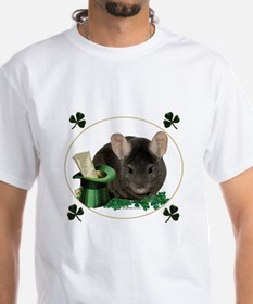 Chin Shamrock Shirt