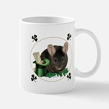 Chin Shamrock Mug