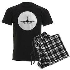 Aerospatiale BAC Concorde (parked) Pajamas
