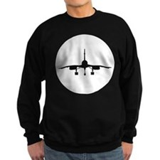 Aerospatiale BAC Concorde (parked) Sweatshirt
