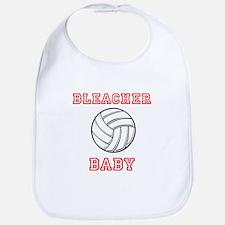 Bleacher Baby (volleyball) Bib