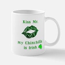 Chinchilla Kiss Mug
