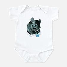 Chinny Basket Infant Bodysuit