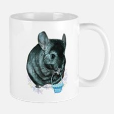 Chinny Basket Mug