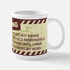 Unique Energy drink Mug