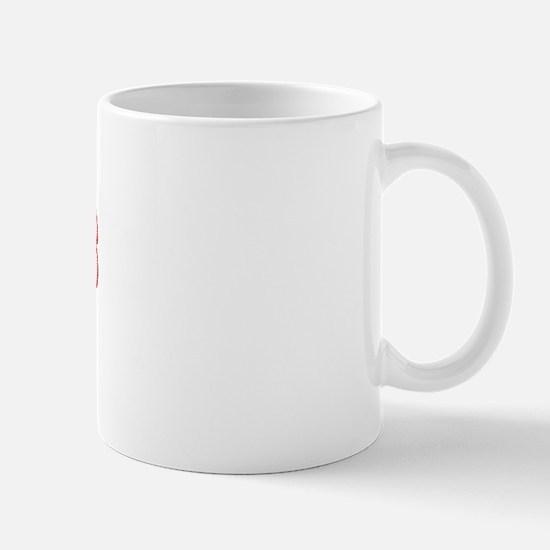 Fabulous forty Mug