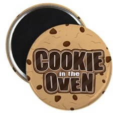 Cookie in the Oven™ Magnet
