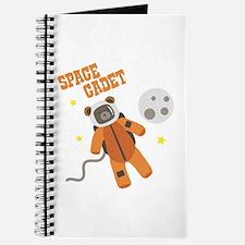 SPACE CADET Journal