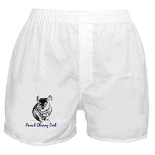 Chinny Dad Boxer Shorts