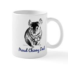Chinny Dad Small Mugs