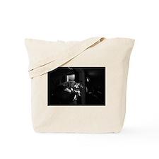 XADEETX Tote Bag