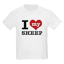 I love my Sheep T-Shirt