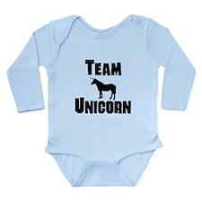 Team Unicorn Body Suit
