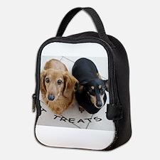 Unique Attic Neoprene Lunch Bag