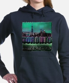 Toronto Hooded Sweatshirt