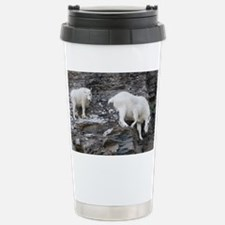Mountain Goat Travel Mug