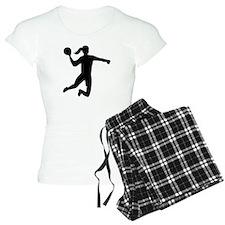 Womens handball Pajamas