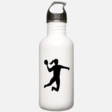 Womens handball Water Bottle