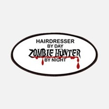 Zombie Hunter - Hairdresser Patches