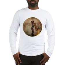 Harp Long Sleeve T-Shirt