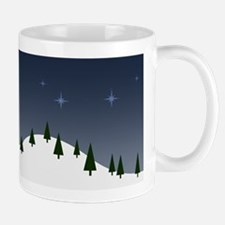Winter Long Mugs