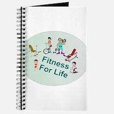 Fitness For Life Journal