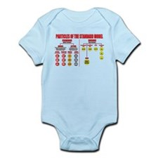 Particles Infant Bodysuit