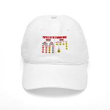 Particles Baseball Cap