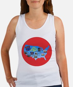 The Mother Road Tank Top